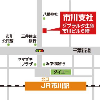 ichikawa-map